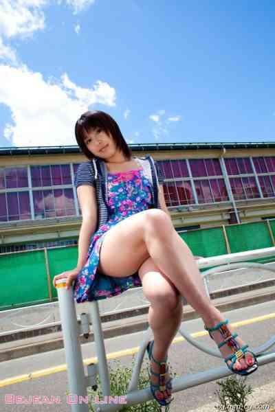 Bejean On Line 2010-07 [Hassya]- Haruka Nakamura