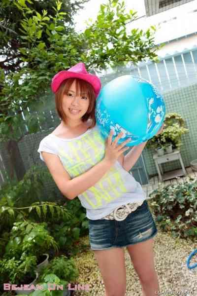Bejean On Line 2010-10 [Hassya]- Yurika Momo