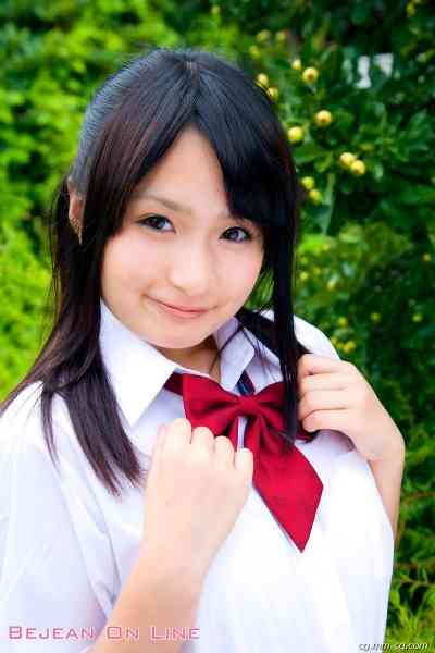 Bejean On Line 2010-10 [Jogaku]- Tomomi Asa