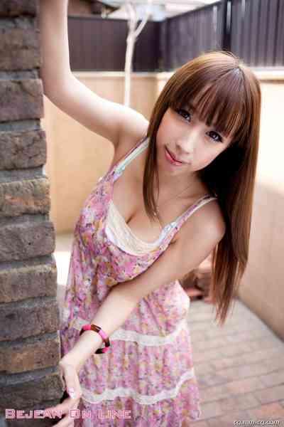 Bejean On Line 2012.08 Special - 長谷川リホ Riho Hasegawa