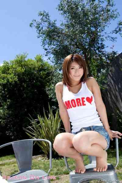 Bejean On Line 2012.09 初寫美人 - 星野ナミ Nami Hoshino