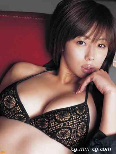 Bomb.tv 2005-04 Waka Inoue