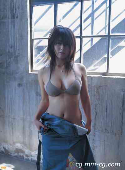Bomb.tv 2005-06 Isoyama Sayaka