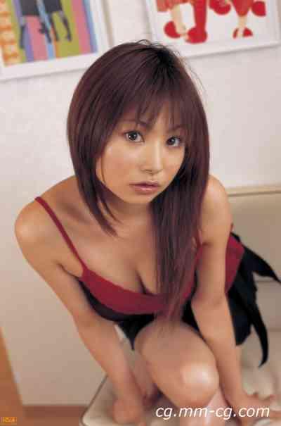 Bomb.tv 2005-07 Akane Suzuki