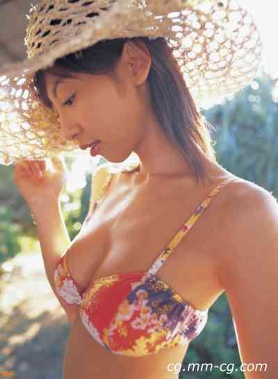 Bomb.tv 2005-07 Marika Okubo