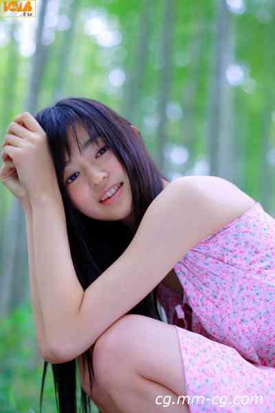 Bomb.tv 2006-07 Channel B - Ryoko Kobayashi