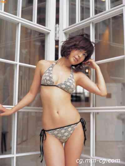 Bomb.tv 2006-08 Mayumi Ono