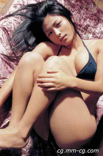 Bomb.tv 2006-12 Yukie Kawamura