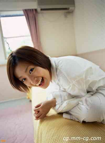 Bomb.tv 2008 Aya Ueto