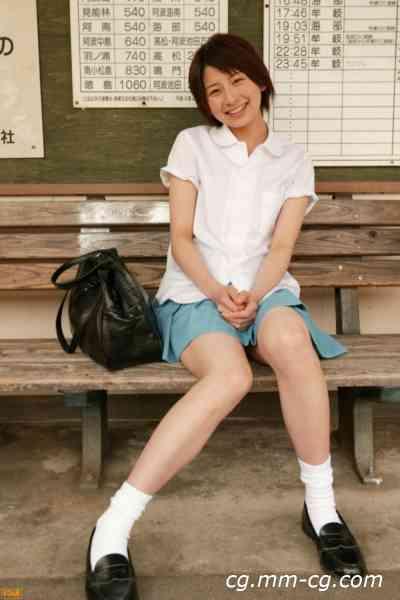 Bomb.tv 2008 Chihiro Otsuka