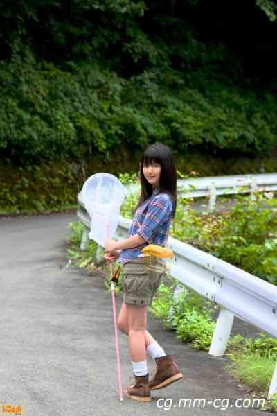 Bomb.tv 2008 Erina Mano