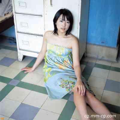 Bomb.tv 2008 Mei Kurokawa - Nina