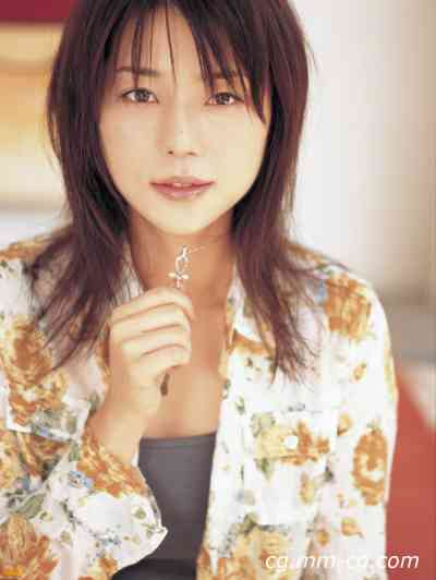 Bomb.tv 2008 Miho Yoshioka 2