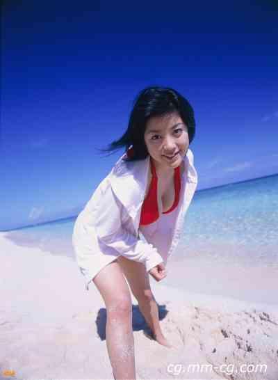 Bomb.tv 2008 Minako Komukai
