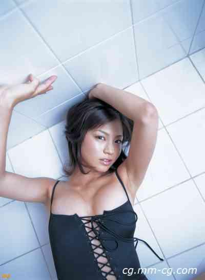 Bomb.tv 2008 Misako Yasuda