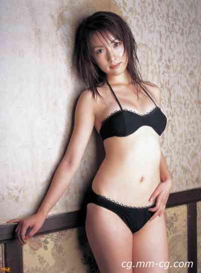 Bomb.tv 2008 Seto Saki