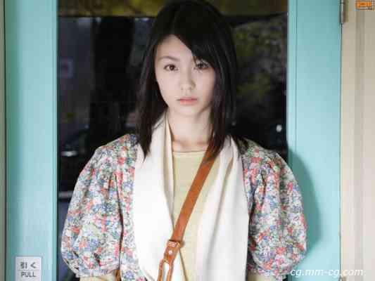 Bomb.tv 2008 Yuika Motokariya