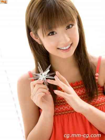 Bomb.tv 2008 Yuko Ogura
