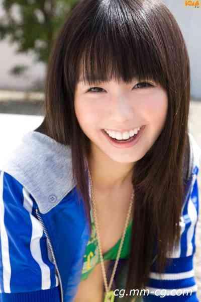 Bomb.tv 2010.01 GRAVURE.Channel Rina.Koike