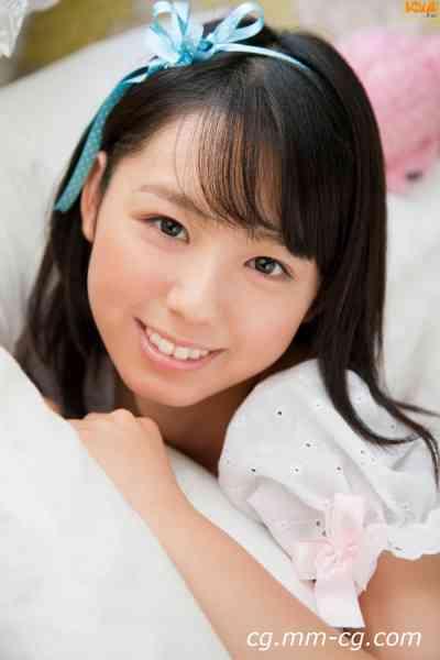 Bomb.tv 2010.04 GRAVURE.Channel Rina.Koike