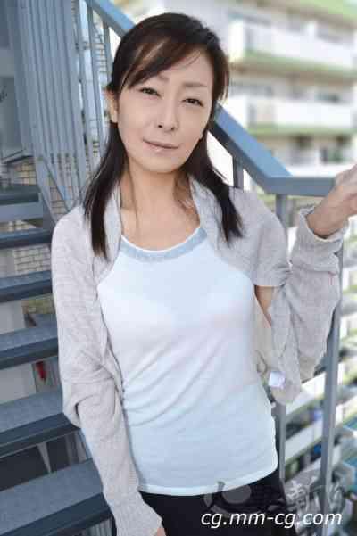 C0930 ki121023 Yuri Arishima 有島 百合