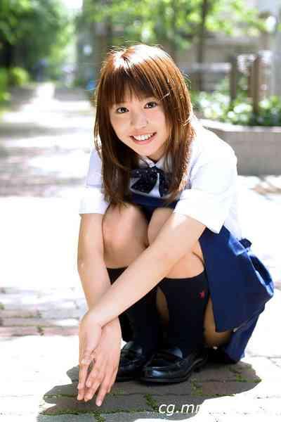 DGC 2004.07 - No.017 - Yuka OgamiNo 小神野由佳