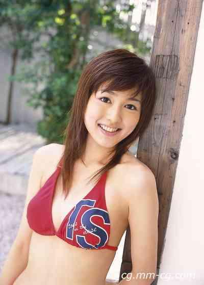 DGC 2004.09 - No.036 - Maho Honda 本田真步