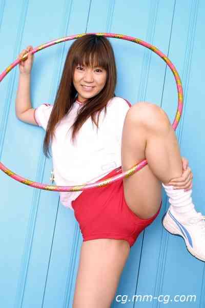 DGC 2004.10 - No.050 - Asuka Kawamoto