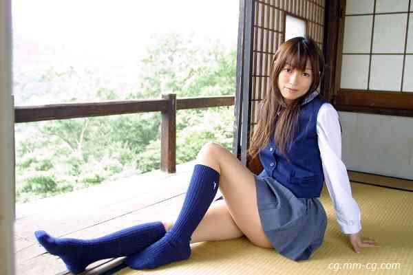 DGC 2004.11 - No.060 - Miwa Kikuchi