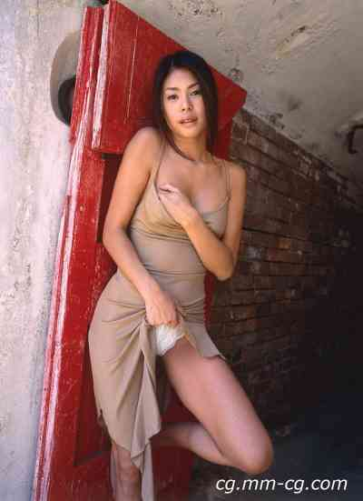 DGC 2005.04 - No.102 - Francoise Hirota フランソワーズ広田