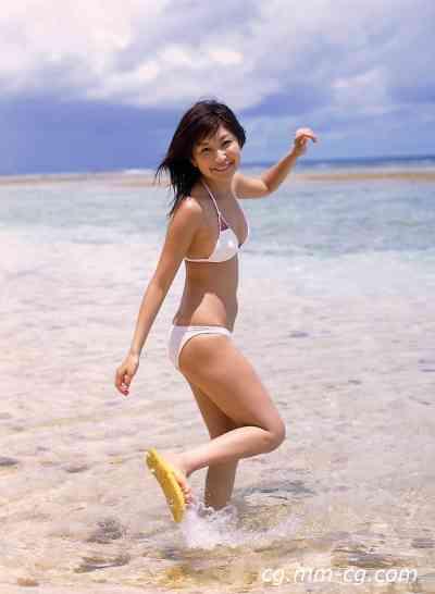 DGC 2005.05 - No.113 - Mayumi ONo 小野真弓