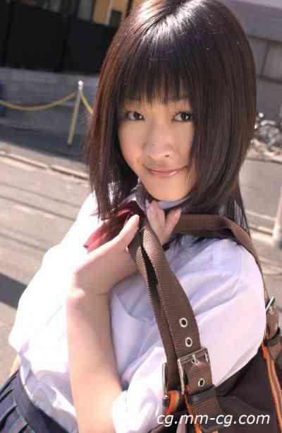 DGC 2005.05 - No.118 - Risa Shimamoto 島本裡沙