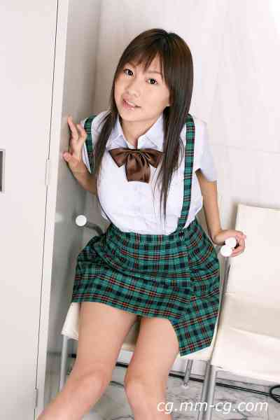 DGC 2005.08 - No.145 - Azusa Yamamoto 山本梓