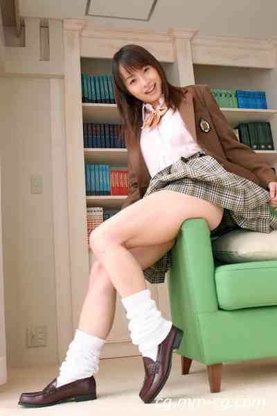 DGC 2005.12 - No.207 - Saori Matunaka 松中沙織