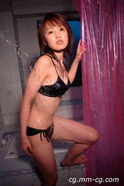 DGC 2006.04 - No.261 Aoi Asakura 朝倉あおい