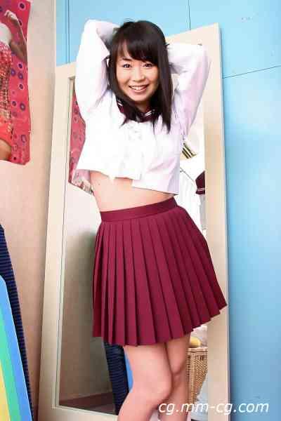DGC 2006.06 - No.296 Erina Aoyama 青山えりな