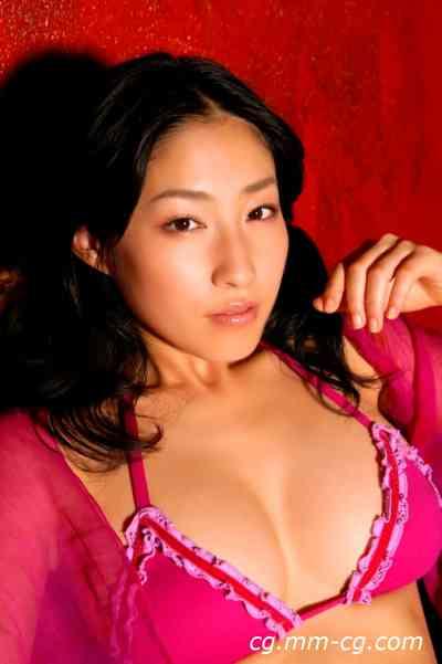 DGC 2006.09 - No.327 Hiroko Sato 佐藤寛子