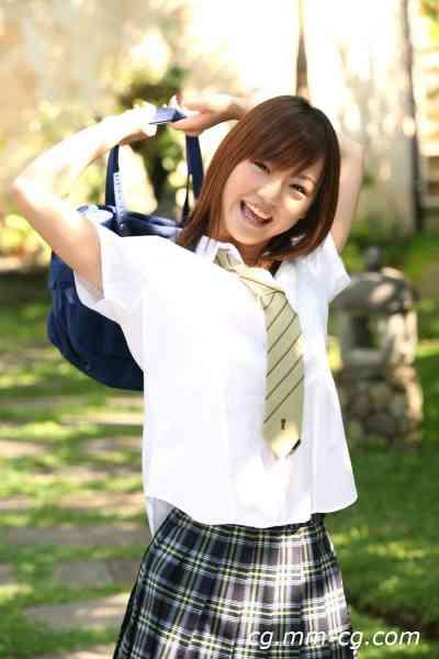 DGC 2007.02 - No.397 Asami Tani 谷麻紗美