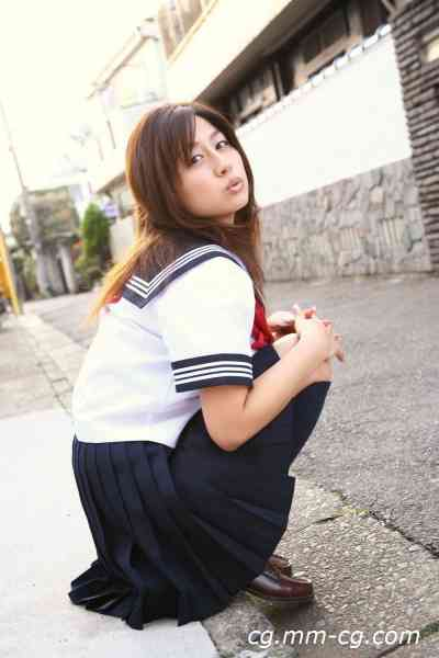 DGC 2007.03 - No.407 Ako Itou いとうあこ
