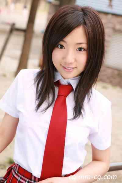 DGC 2007.03 - No.408 Sayuri Otomo 大友さゆり