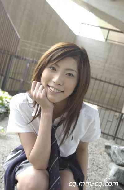 DGC 2007.03 - No.411 Riko Tachibana 立花裡子