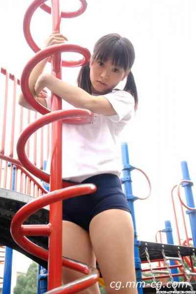 DGC 2007.11 - No.504 Kana Moriyama 森山花奈