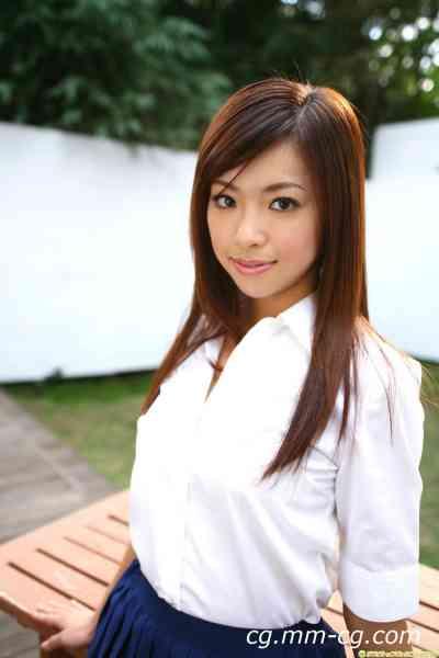 DGC 2008.02 - No.540 Yu Akiyama 秋山優