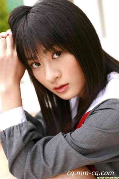 DGC 2008.03 - No.552 Mayu Mitsui 三井麻由
