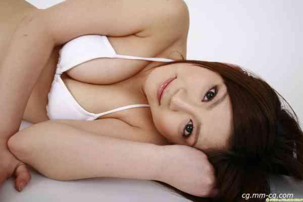 DGC 2008.04 - No.571 Miho Kato 加藤美穂