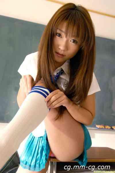 DGC 2008.06 - No.588 Yuuki Fukasawa 深澤ゆうき
