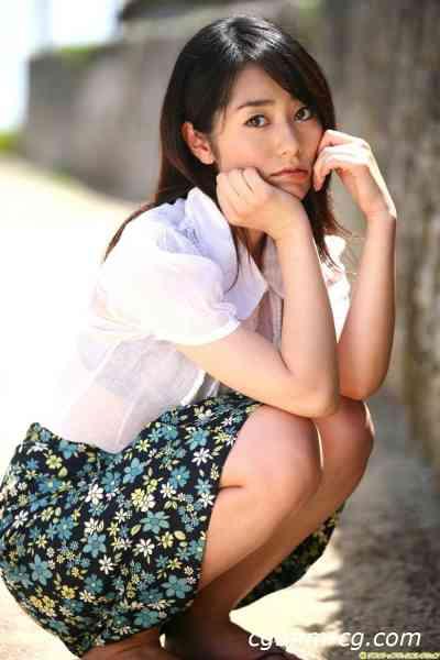 DGC 2008.09 - No.621 Momoko Tani 谷桃子