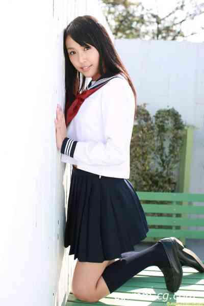 DGC 2009.02 - No.682 Miyu Watanabe 渡辺未優