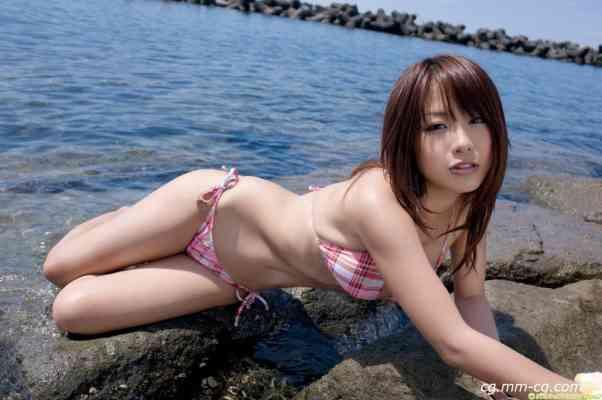 DGC 2010.01 - No.796 Mai Nishida 西田麻衣