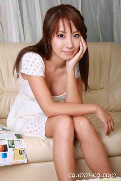 DGC 2010.02 - No.805 山本梓 Yamamoto Azusa